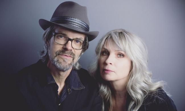 Over the Rhine, the talented duo of Karin Bergquist and Linford Detweiler, will play at the Ponte Vedra Concert Hall.