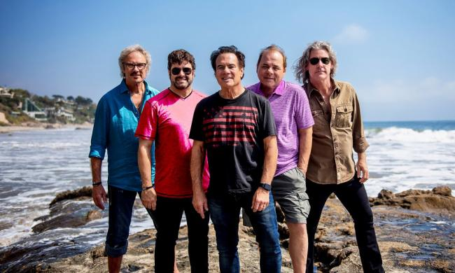 Chart-topping pop rock band Pablo Cruise will perform at the Ponte Vedra Concert Hall.