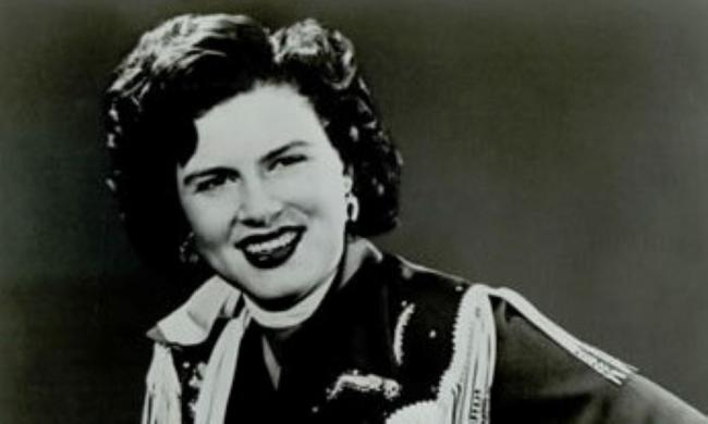 Limelight Theatre presents 'Always ... Patsy Cline.'