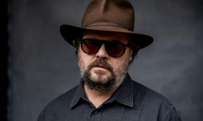 Drive-By Truckers frontman Patterson Hood will play the Backyard Stage June 24, 2021.