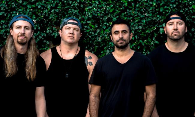 "Reggae juggernaut Rebelution returns to St. Augustine on their ""Good Vibes Summer Tour"" in 2020."