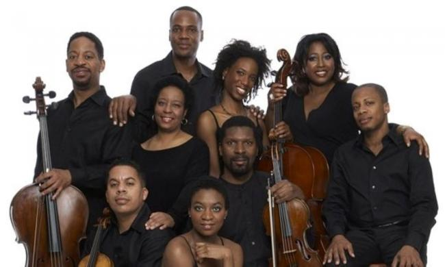 The Ritz Chamber Players will perform with the St. Augustine Music Festival Chamber Orchestra Saturday, June 19, 2021.
