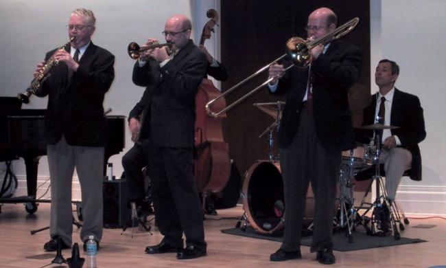 The River City Rhythm Kings will perform in St. Augustine May 7 as part of Romanza Festivale.