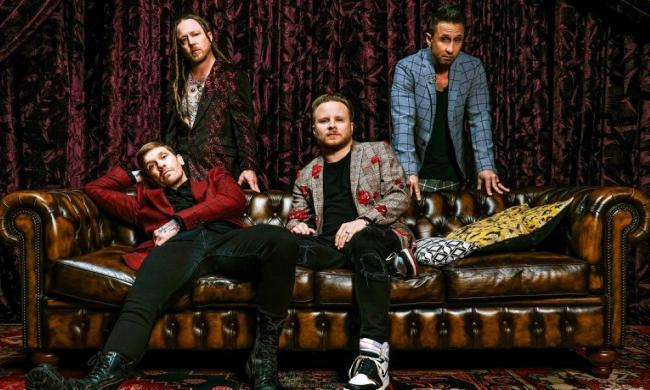 Shinedown and special guest Dirty Honey will rock the St. Augustine Amphitheatre together Friday, Oct. 8, 2021.