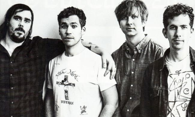 Parquet Courts will perform as a headline act during the 2021 Sing Out Loud festival in St. Augustine.