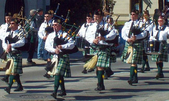 Scottish Festival 2020.Celtic Music And Heritage Festival 2020 St Augustine Fl