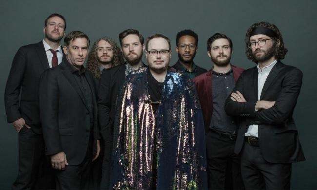 Southern rock and soul favorites St. Paul & The Broken Bones will perform at the St. Augustine Amphitheatre May 23, 2021.