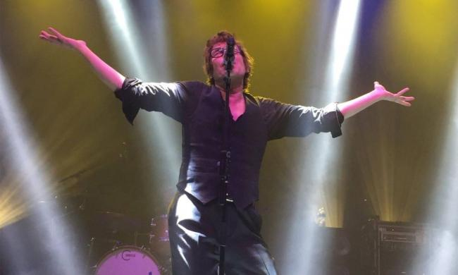 The British new wave band Psychedelic Furs will play the Ponte Vedra Concert Hall Oct. 31, 2021.