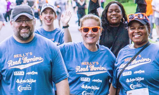 Walk MS St. Augustine will raise funds for MS research and services.