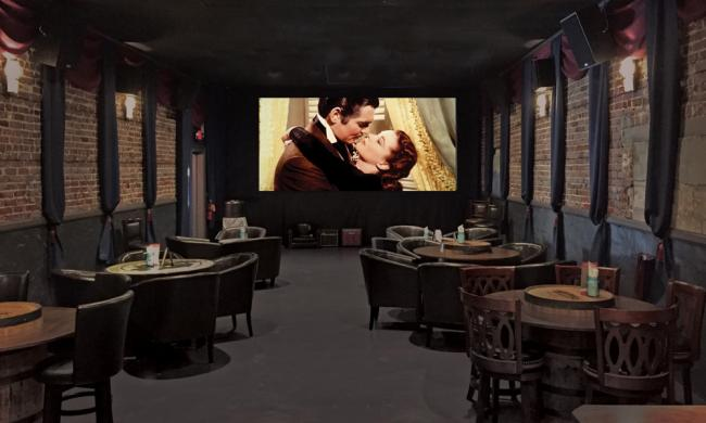 Corazon Cinema and Cafe | Visit St. Augustine