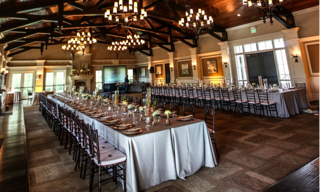 Mai Oui! Catering events in Northeast Florida