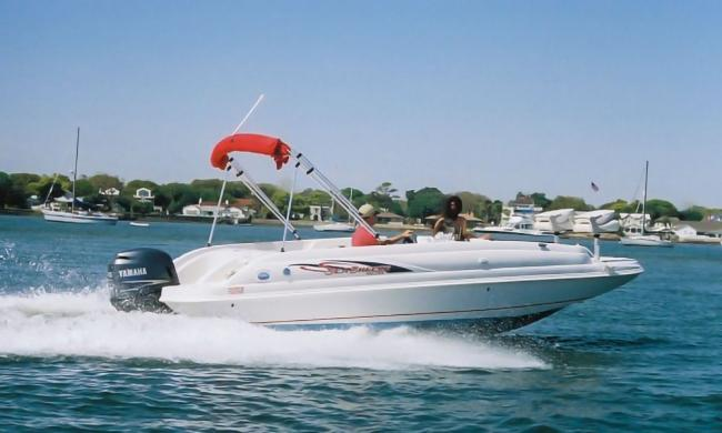 Bay Ray Boat Rentals Inc  | Visit St Augustine