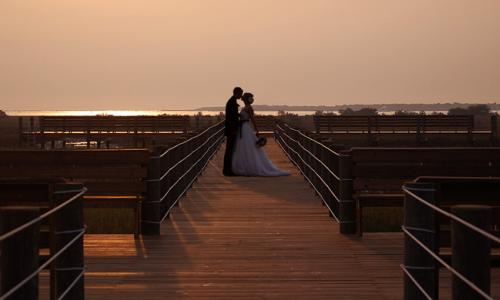 Top Rated Wedding Venues In St Augustine Fl