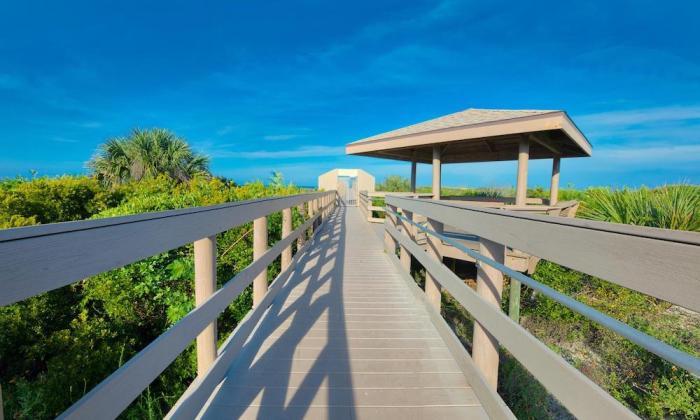 Ocean Gallery in St. Augustine, Florida