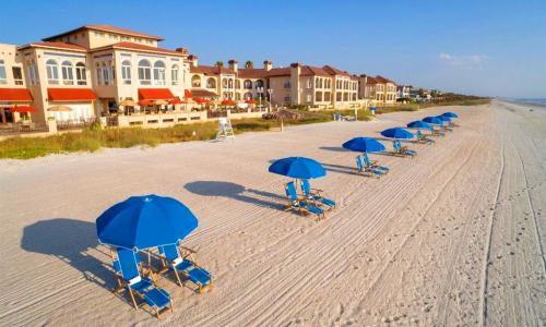 Places To Eat In Ponte Vedra Beach Florida
