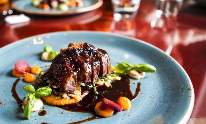 Top Fine Dining Restaurants In St Augustine Fl