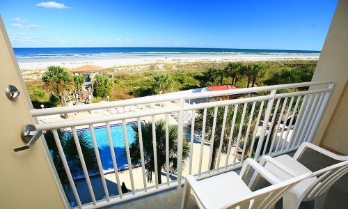 Photo 1 of 7 Florida Oceanfront Real Estate, Ponte Vedra - St. Augustine, Florida  Oceanfront Property For