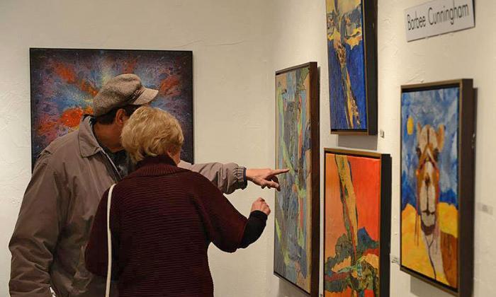 Art Galleries Visit St Augustine