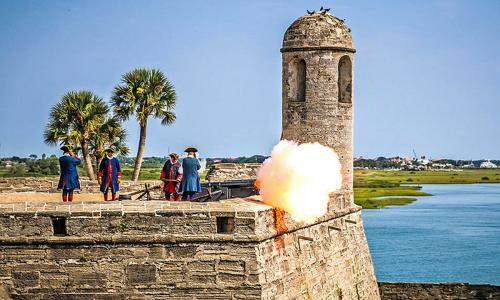 What to do in St. Augustine