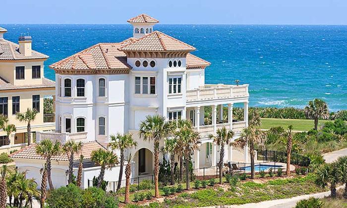 Incredible Condos Resorts Visit St Augustine Interior Design Ideas Clesiryabchikinfo