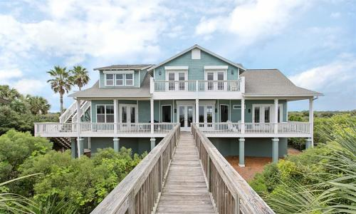 Fantastic Best Vacation Rentals In St Augustine Home Interior And Landscaping Ponolsignezvosmurscom