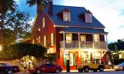 Find great places to eat in St. Augustine