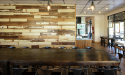 Inside Seating at Trasca Co. Eatery in Nocatee, Fl