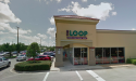 Exterior photo of The Loop Restaurant in Fruit Cove, Florida