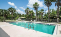 A swimming pool is located on site for visitors to the Quality Inn at Elkton to enjoy.