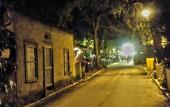 Out on the town with A Night Among Ghosts in St. Augustine, FL