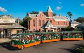 Old Town Trolley Tours offers a convenient way to get around town and learn all about St. Augustine's amazing history.