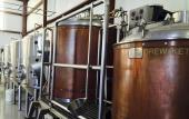 Ancient City Brewing produces craft beer in St. Augustine, Florida.
