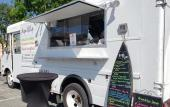 Arepa Life Food Truck in St. Augustine, Florida