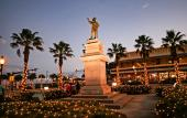 Why St. Augustine Has More Holiday Spirit Than You'd Think
