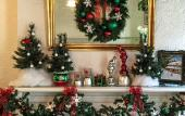 The St. Francis Inn welcomes St. Augustine visitors to experience the very best of Christmas.