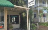 The Bead Chick is locted at 78B San Marco Ave., in the Uptown San Marco district of St. Augustine, Florida.
