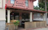 Carmelo's Pizzeria offers New-York-style pizza made from scratch in St. Augustine, FL.