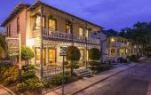 Spend a weekend away at the Carriage Way Bed & Breakfast in downtown St. Augustine, Fl