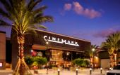 Cinemark in Durbin Park, north of St. Augustine.