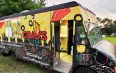 Cino's Pizza of World Golf Village now has a Pizza Truck on San Marco in St. Augustine.