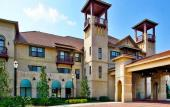 Circles of Wellness Day Spa in St. Augustine, Florida's World Golf Village.