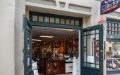 The Collection: Art, Jewelry & Gifts is located at 41B King Street in downtown St. Augustine, Florida.