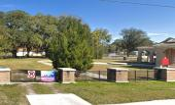 The Collier-Blocker-Puryer Park in St. Augustine.