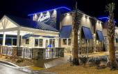 A beautiful evening at Culver's of St. Augustine, FL