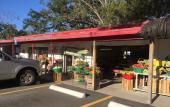 Currie Brothers Market in St. Augustine, FL.