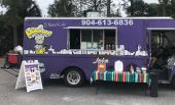 El Mariachi Loko Jax Food Truck in St. Augustine, Fl