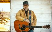 Aaron Lewis performs March 6, 2021 at The AMP in St. Augustine.