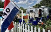 Evenings on Airstream Row features live music, good food and fun.