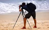 Join a local photographer/naturalist in this three-class workshop to learn how to capture stunning nature shots with your digital camera.