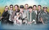 The Beach Boys of 2021 will perform in St. Augustine during their 2021 Feel Flows Tour.
